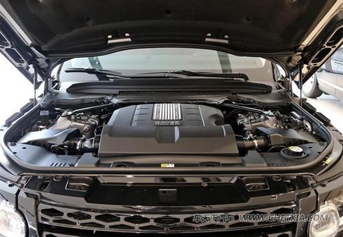 sdv8柴油发动机可以选择